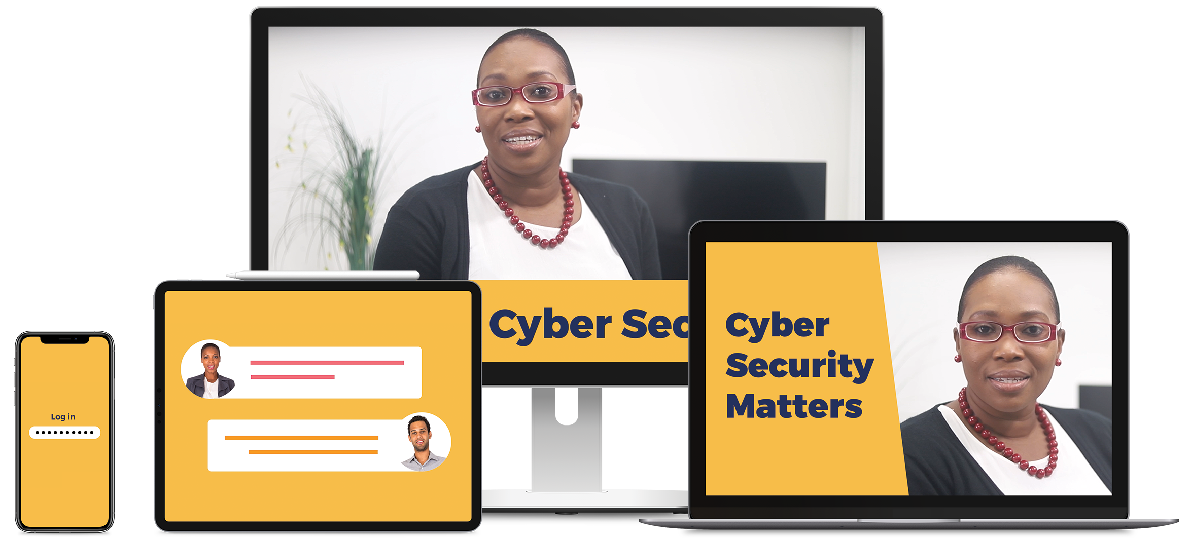 Cyber Security Essentials for the Work Space